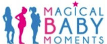 Magical Baby Moments logo.